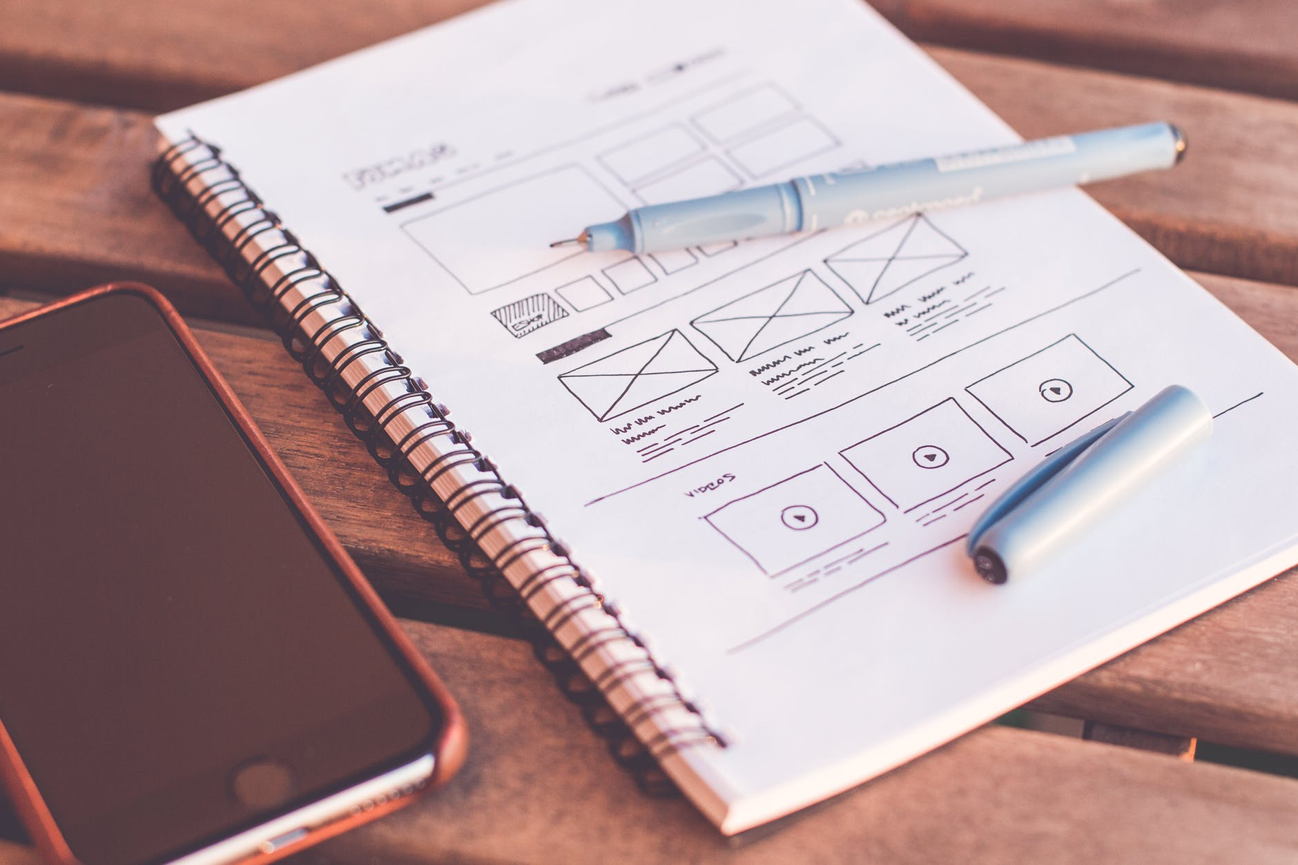 Why Page Experience might just be the next big ranking factor.