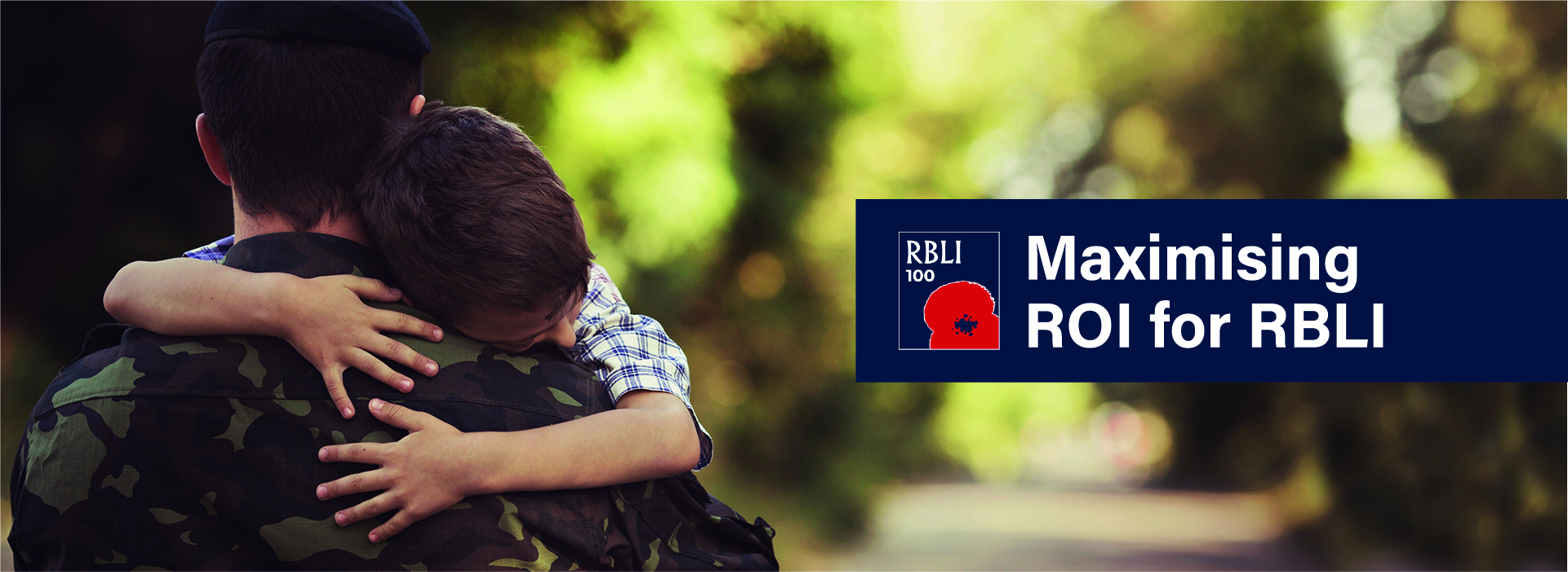 RBLI Delivering ROI